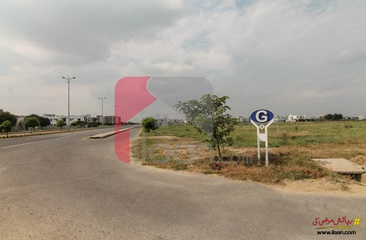 1 Kanal Pair Plots (Plot No 677 + 678) for Sale in Block G, Phase 6, DHA Lahore