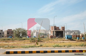 5 marla plot ( Plot no 2001 ) for sale in Block D, Phase 9 - Town, DHA, Lahore