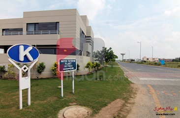 1 Kanal Plot (Plot No 450) for Sale in Block K, Phase 6, DHA Lahore