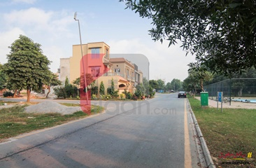 2 marla commercial plot for sale in Block AA, Sector D, Bahria Town, Lahore