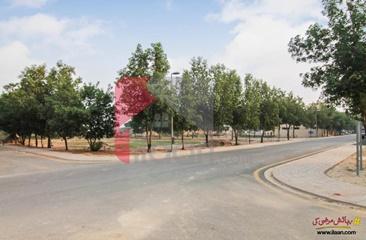 14 marla plot ( Plot no 110 ) for sale in Rafi Block, Sector E, Bahria Town, Lahore