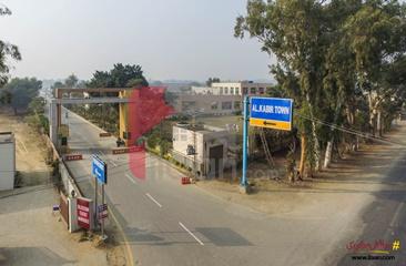 3 marla plot ( Plot no 193 ) for sale in Block A, Phase 2, Al-Kabir Town, Lahore