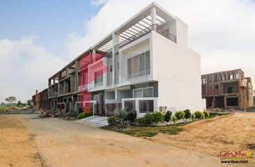 11 marla commercial plot for sale in Block B, Al-Kabir Town, Lahore