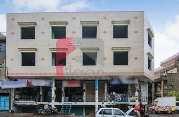 225 ( sq.ft ) shop for rent in Sector C1, Township, Lahore