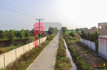 2 acreage farm house for sale in Lakhoki, Bedian Road, Lahore