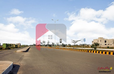 4 kanal plot ( Plot no 276 ) for sale in Block Q, Phase 7, DHA, Lahore