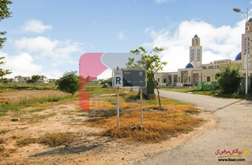 4 Marla Commercial Plot (Plot No 80) for Sale in CCA4, Phase 7, DHA Lahore
