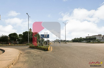 4 marla commercial plot ( Plot no 743 ) for sale in Block P, Phase 7, DHA, Lahore