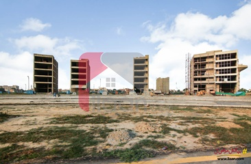 4 Marla Commercial Plot (Plot No 89/31) for Sale in Block B, Phase 8 - Commercial Broadway, DHA Lahore