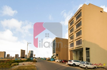 11.65 marla commercial plot ( Plot no 185 ) for sale in Block C, Phase 8 - Commercial Broadway, DHA, Lahore