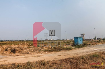 10 Marla Plot (Plot no 3822) For Sale in Block Y, Phase 7, DHA, Lahore