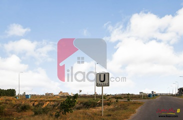 1 Kanal Plot (Plot no 742) for Sale in Block U, Phase 8, DHA, Lahore