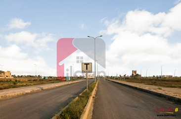 1 Kanal Plots (Plot no 1301+1302+1303) For Sale in Block T, Phase 8, DHA, Lahore
