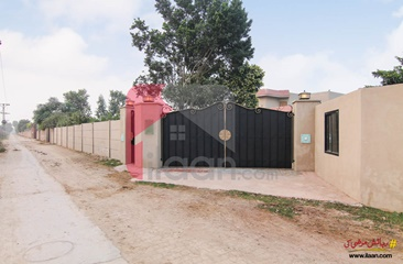 5 kanal farm house for sale in Mota Singh Wala, near Phase 9, Bedian Road, Lahore