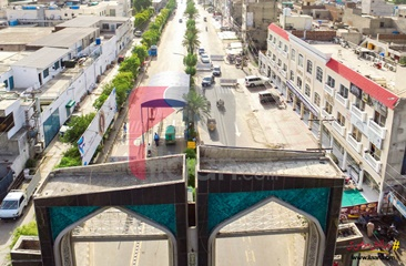 12 marla commercial plot for sale in Block F1, Phase 2, Pak Arab Housing Society, Lahore