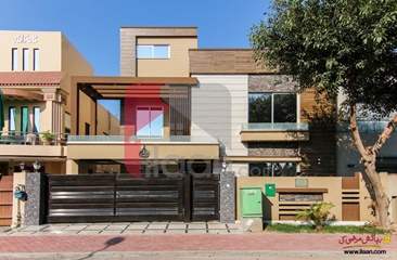 10.75 marla house for sale in Gulbahar Block, Bahria Town, Lahore