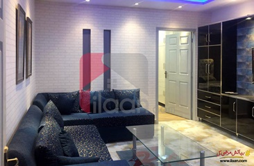 450 ( sq.ft ) apartment for rent ( first floor ) in Block H3, Johar Town, Lahore