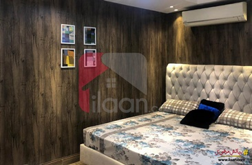 450 ( sq.ft ) apartment for rent ( first floor ) near Emporium Mall, Main Canal Road, Lahore