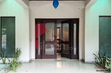 4 kanal house for rent in Block U, Phase 2, DHA, Lahore