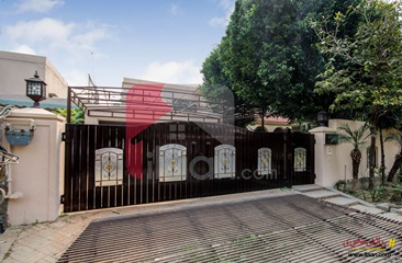 4 kanal house for rent in Phase 2, DHA, Lahore