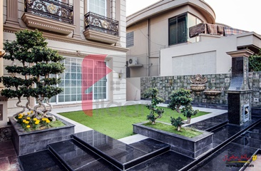 4 kanal house for sale in Phase 1, DHA, Lahore