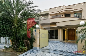 11 marla house for sale in Guldasht Town, Lahore