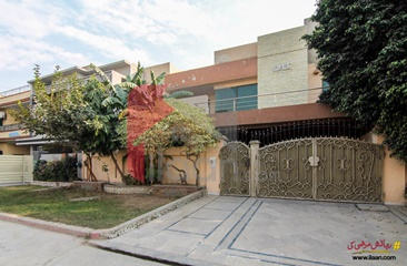 15 marla house for rent ( first floor ) in Block J3, Johar Town, Lahore