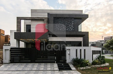 11 marla house for sale in Block D, Phase 6, DHA, Lahore