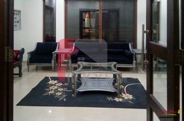 2 kanal house for rent ( first floor ) in DHA, Lahore