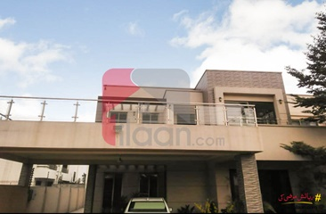 2 kanal house for rent ( first floor ) in Block D, Valencia Housing Society, Lahore