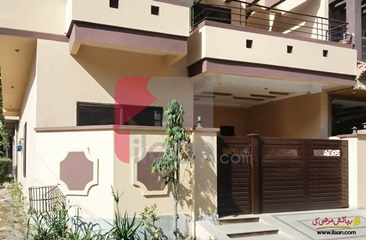 6 marla house for sale in Gulshan-e-Lahore, Lahore