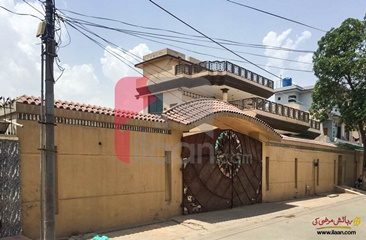 2 kanal house for rent in Block F1, Johar Town, Lahore