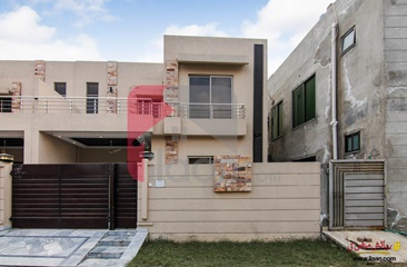 5.5 marla house for sale in Block A, Phase 1, State Life Housing Society, Lahore
