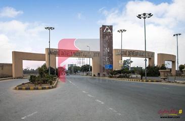 1 Kanal Plot for Sale in Block M, LDA Avenue 1, Lahore