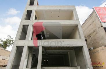 8000 ( sq.ft ) plaza for rent on Main Boulevard, Near Doctor Hospital, Block G1, Phase 1, Johar Town, Lahore