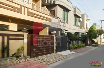 7.5 marla house for rent in Block H2, Phase 2, Johar Town, Lahore