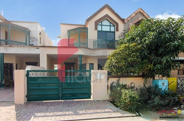 8 marla house for rent in Eden Palace Villas, Raiwind Road Lahore