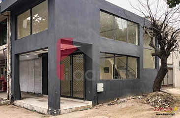 2 marla shop for sale in Block C, Phase 1, DHA, Lahore