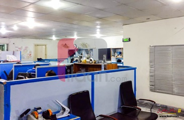 8 marla office for rent ( first floor ) in Block XX, Phase 3, DHA, Lahore