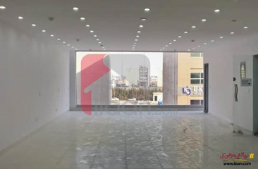 8 marla office for rent ( first floor ) in Phase 8 - Commercial Broadway, DHA, Lahore