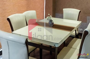 4 marla office for rent ( second floor ) in Phase 5, DHA, Lahore