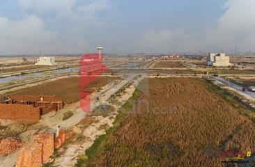 3.5 marla plot for sale in Block R, Lahore Motorway City, Lahore
