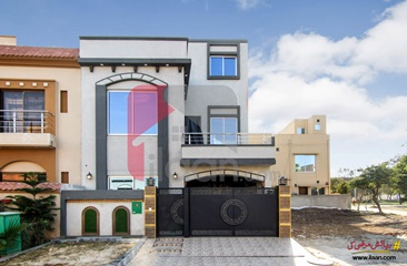 5.6 marla house for sale in Block AA, Sector D, Bahria Town, Lahore
