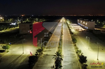 2 marla commercial plot for sale in New Lahore City, Lahore