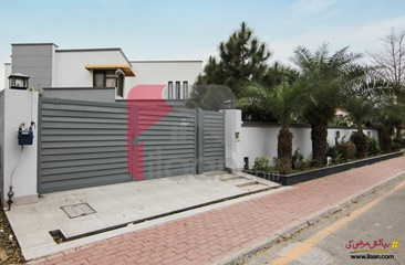 2 kanal house for sale in Sector C, Bahria Town, Lahore ( Furnished )