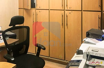 1 kanal office for rent in Gulberg-1, Lahore