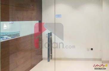 1 marla shop for rent ( first floor ) in Phase 6, DHA, Lahore