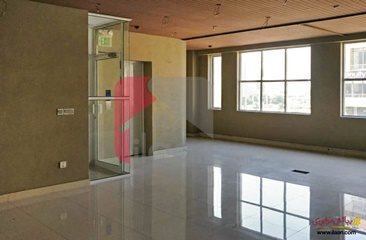 4 marla office for rent in Phase 6, DHA, Lahore