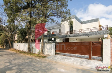 2 kanal house for rent in Block U, Phase 2, DHA, Lahore