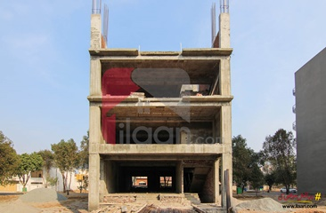 716 ( sq.ft ) apartment for sale ( fifth floor ) in La Monte Vista Luxury's Appartments, Sector C, Bahria Town, Lahore